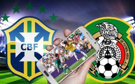 Brasil x México ao Vivo pela semifinal das Olimpíadas: Veja onde assistir, data, hora e palpite