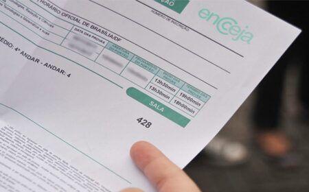 Cartão de Confirmação Encceja 2021: Inep divulga locais de prova e horário para terminar os estudos