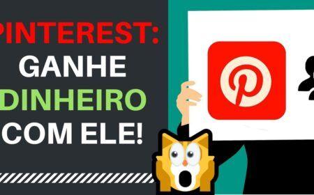 Como Ganhar Dinheiro no Pinterest: Site libera opções de monetização – Veja como funciona!