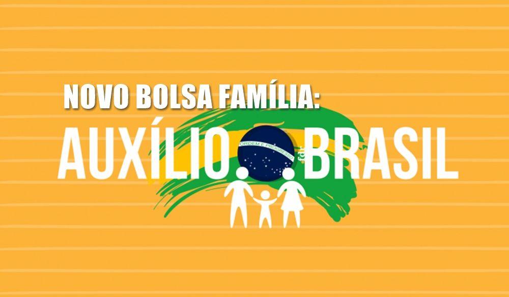 Confirmado fim do Auxílio Emergencial e lançamento do Auxílio Brasil: Anunciado novo calendário de pagamento