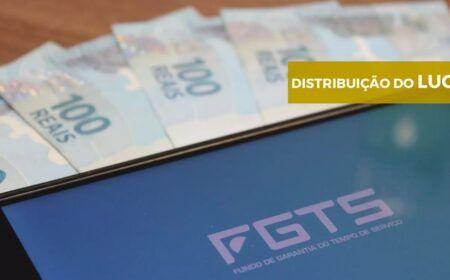 Consultar Saldo: Caixa inicia pagamento dos lucros do FGTS; veja como fazer a consulta