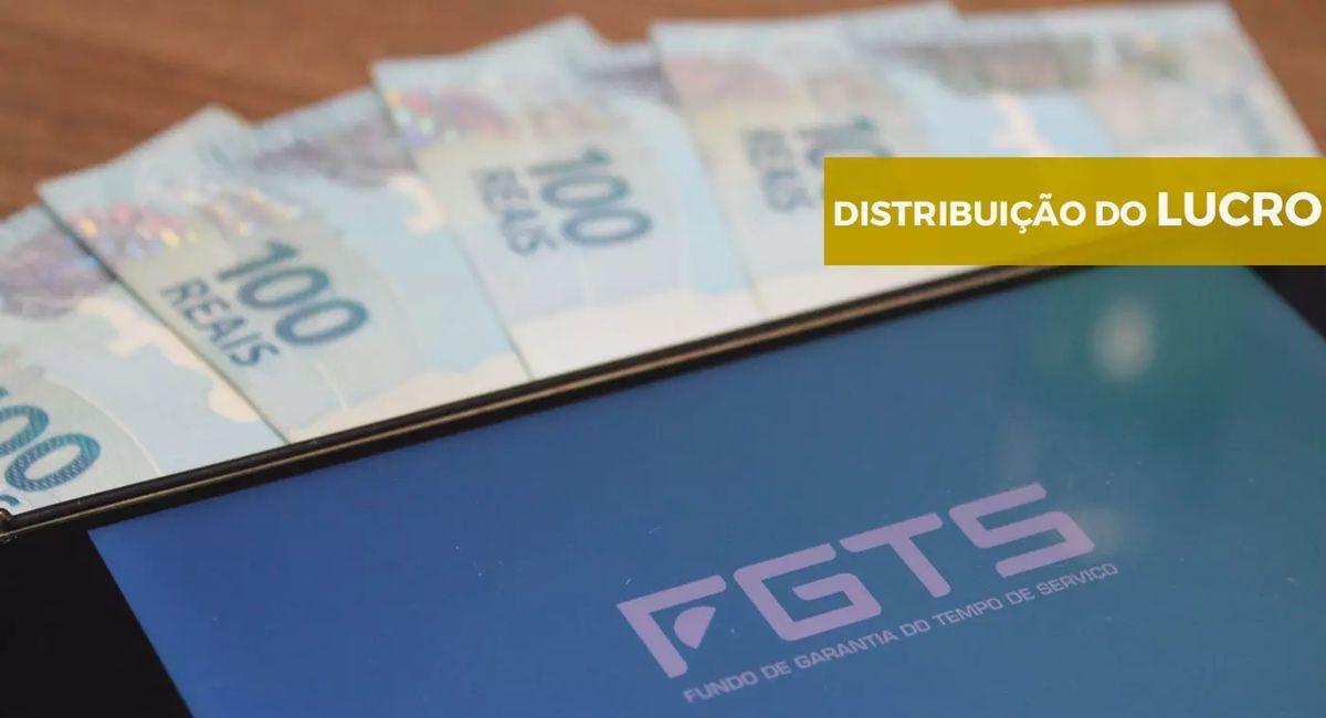 Consultar Saldo Caixa inicia pagamento dos lucros do FGTS veja como fazer a consulta