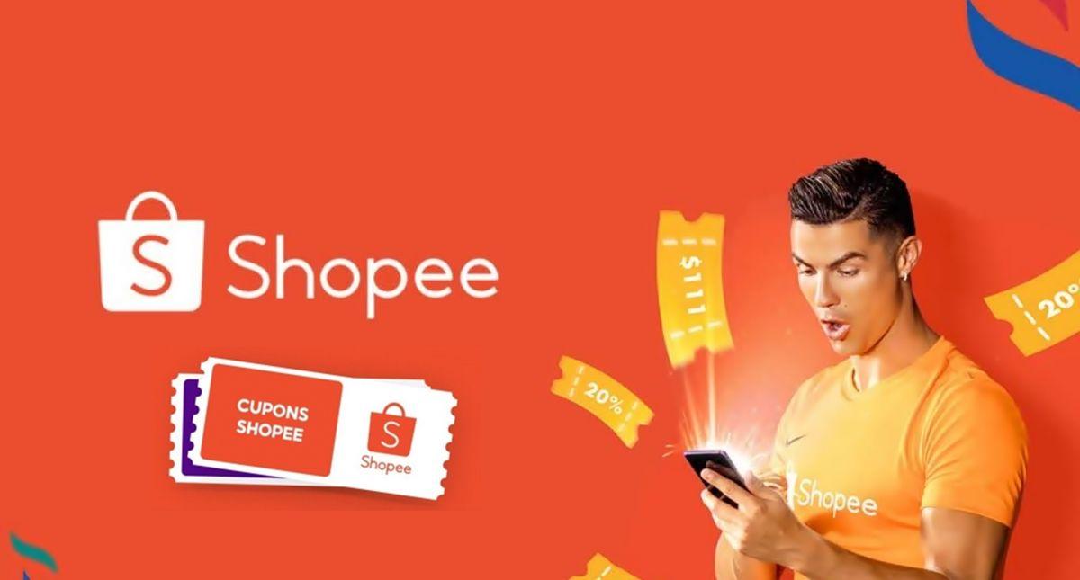 Cupom de Desconto Shopee Até 80% OFF + Frete Grátis - Veja as ofertas neste mês
