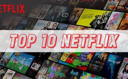 Estreias em Agosto Netflix: 10 melhores filmes para assistir neste mês