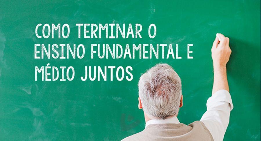 Exame para Terminar os Estudos Gratuitamente será aplicado em 622 cidades brasileiras Veja a data e como participar