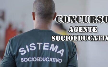 Inscrição Concurso Agente Socioeducativo 2021: Vagas para nível médio com remuneração de R$ 3.062,36