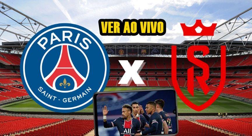 Jogo PSG x Reims Ao Vivo Saiba como assistir a estreia de Messi ao lado de Neymar