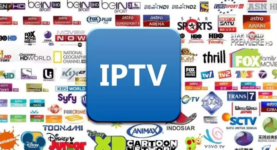 Lista de Apps de IPTV Pagos e Grátis para Android e iOS Canais, Filmes e Séries