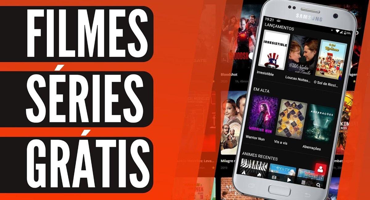 Netcine Plus App Filmes e Séries Online Grátis Como assistir no Celular, TV ou PC