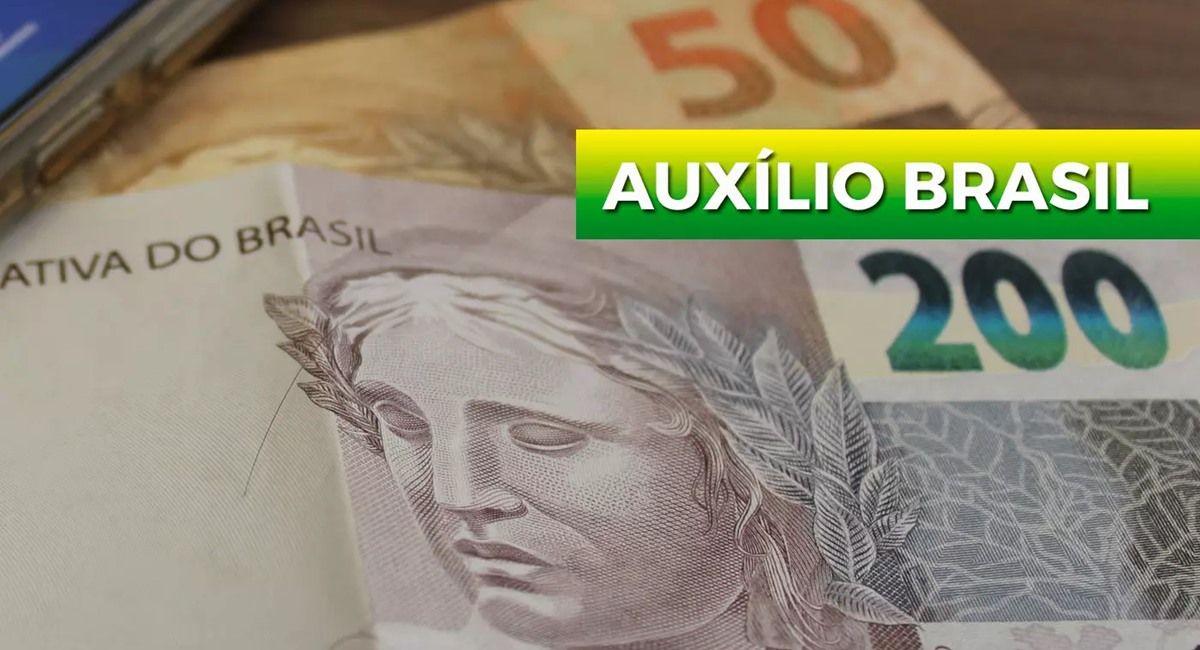 Novo Bolsa Família é entregue Conheça o Auxílio Brasil