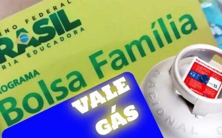 Novo Cadastro Bolsa do Povo Vale Gás: 427 mil famílias vão receber 3 parcelas de R$ 100,00 – Veja como participar