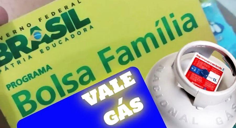 Novo Cadastro Bolsa do Povo Vale Gás 427 mil famílias vão receber 3 parcelas de R$ 100,00 - Veja como participar