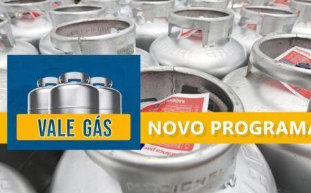 Novo Programa Cartão Gás atenderá milhares de família