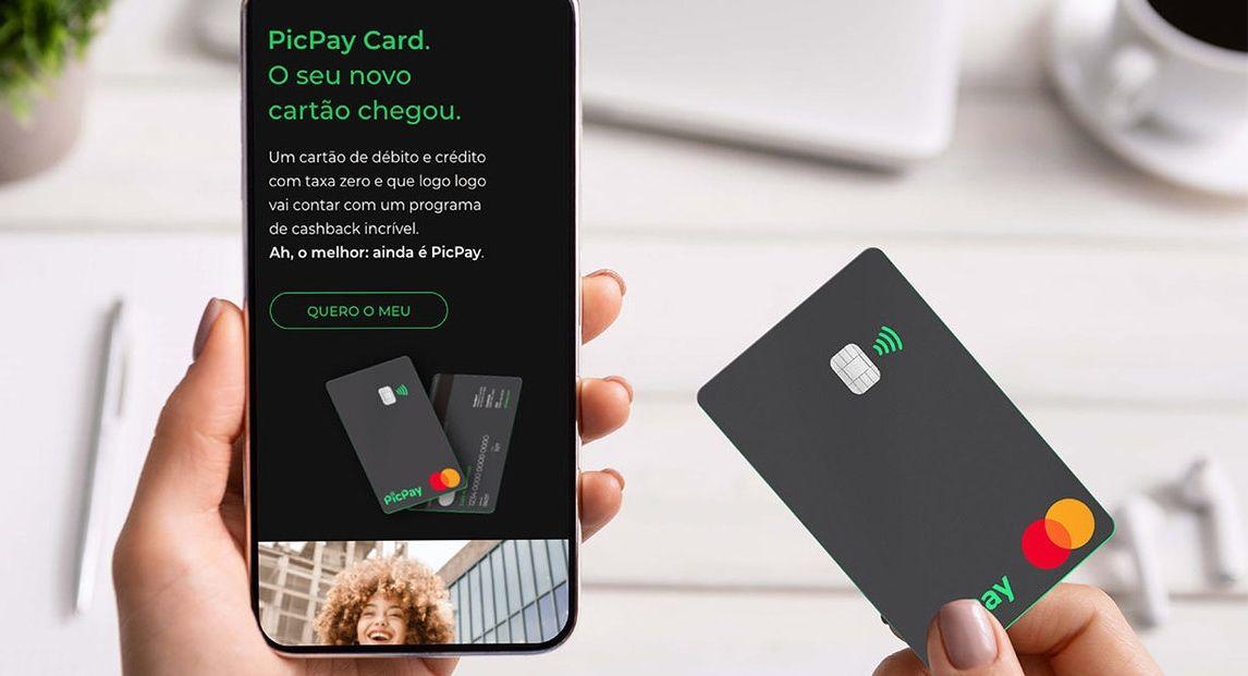 PicPay Cartão de Crédito: Como Solicitar, Limite, Taxas e Pagamento