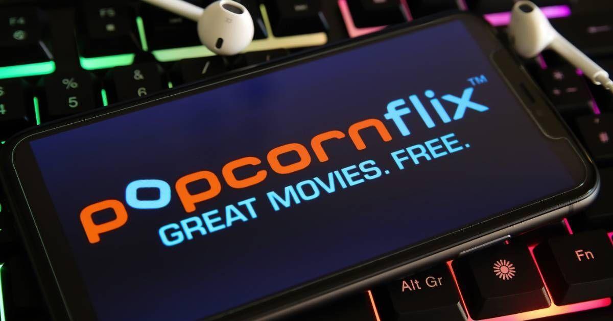 Popcornflix App Filmes e Programas de TV Grátis: Veja como baixar e usar