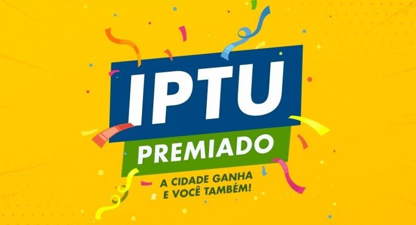 Sorteio IPTU Premiado: Como participar, prêmios e resultado