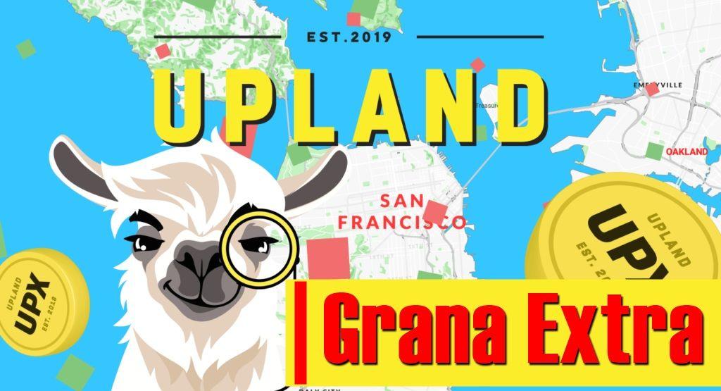 Upland App Grana Extra Como baixar e usar o app para ganhar um extra de verdade