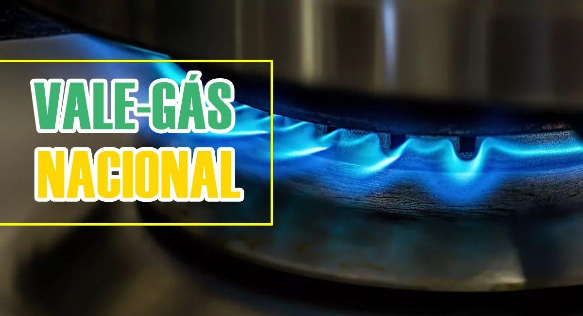 Vale Gás para todo Brasil Saiba como será pago e quando começa