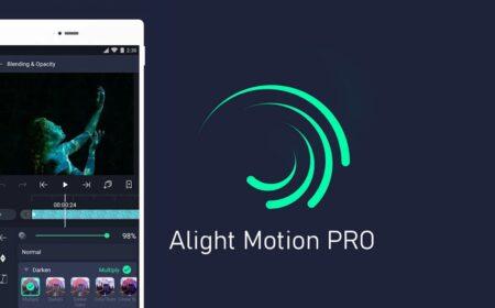 Alight Motion Pro Mod APK 2021 é seguro? Editor de Vídeo e Animações para Celular