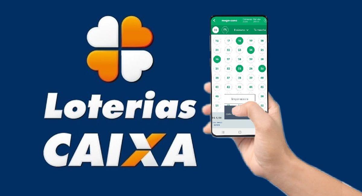 App Loterias Caixa Como Baixar o Aplicativo, Fazer os Jogos Online e Conferir os Resultados