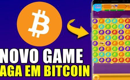 Bitcoin Blast App: Como funciona o aplicativo com pagamentos reais em Bitcoin – É confiável?