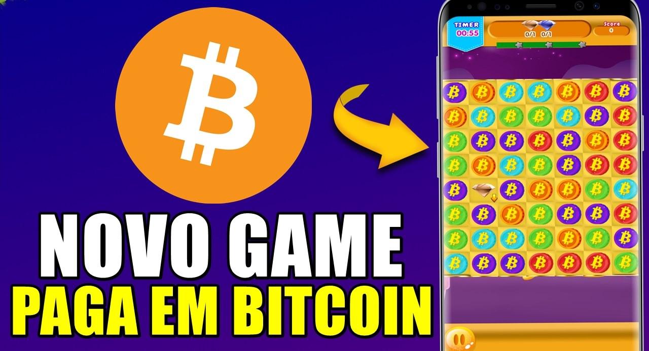 Bitcoin Blast App Como funciona o aplicativo com pagamentos reais em Bitcoin - É confiável