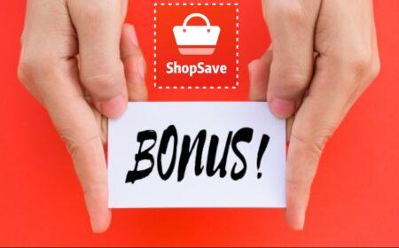 Bônus ShopSave de R$1000 é real? Aplicativo está pagando para usuários realizarem tarefas