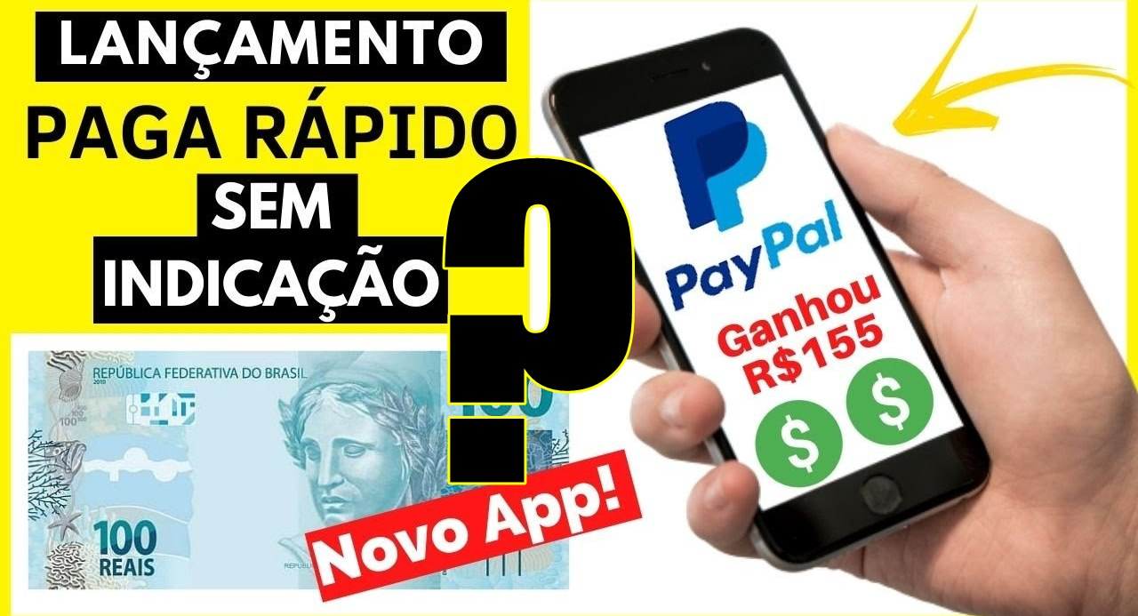 Candy Kaboom App Aplicativo promete pagar até R$500 para os usuários jogar - É confiável