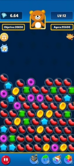 Candy Kaboom