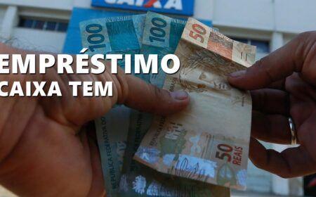 Como Solicitar Empréstimos no Caixa Tem: R$ 200, R$ 300, até R$ 3 mil com taxa de 1,09% ao mês