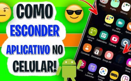 Como ocultar app no Android e iOS: Passo a passo para esconder os apps