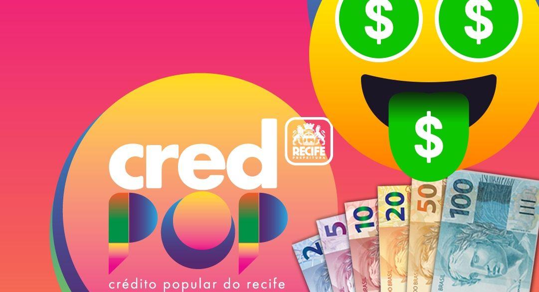CredPop Recife Inscrições 2021 Crédito Popular abre novos cadastros a partir de 1º de setembro