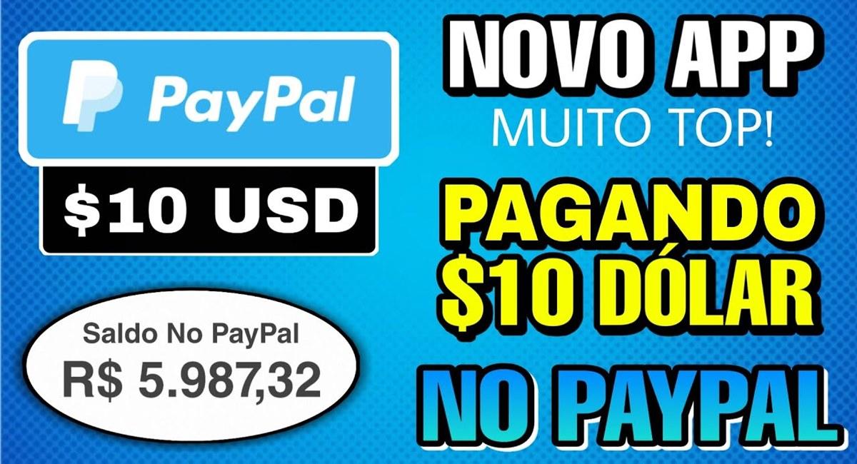 Daring Descent App Aplicativo pagando $10 dólares no PayPal para jogar algumas horas