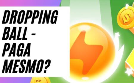 Dropping Ball App paga mesmo? Como funciona, como receber e prova de pagamento no PayPal