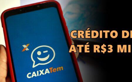 Está liberado Empréstimo via Caixa Tem? Crédito de até R$ 3 mil foi anunciado