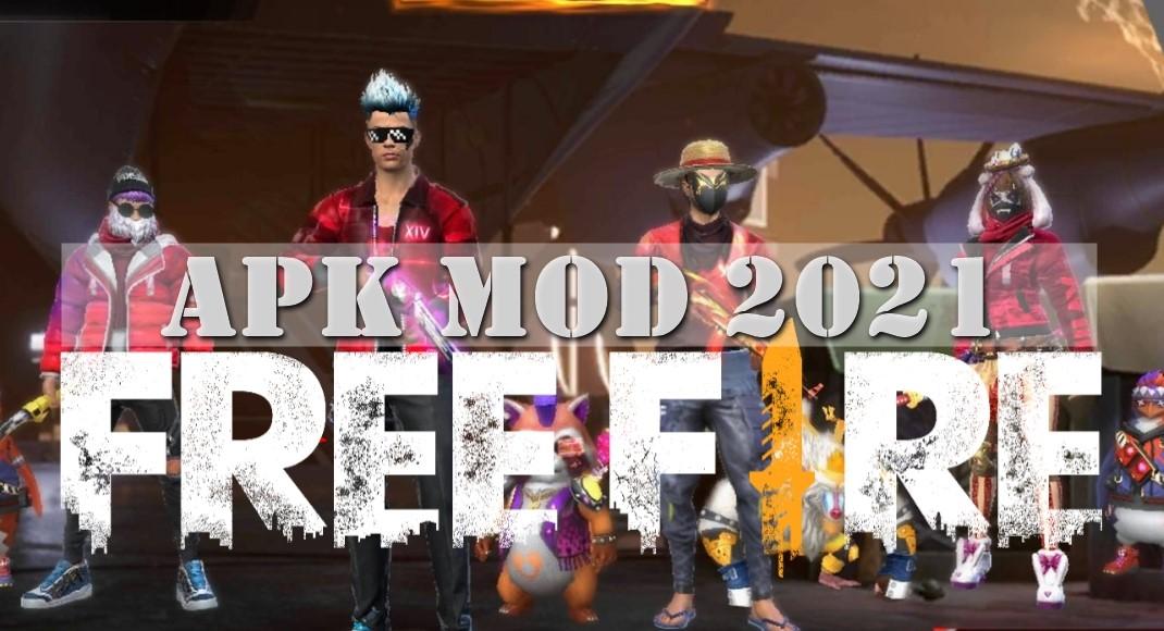 Free Fire APK Mod 2021 é seguro instalar no Android - Qual a versão mais recente atualizada