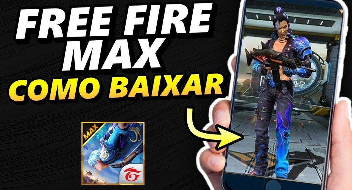 Free Fire Max Download Android e iOS Passo a passo para baixar, novidades e requisitos mínimos