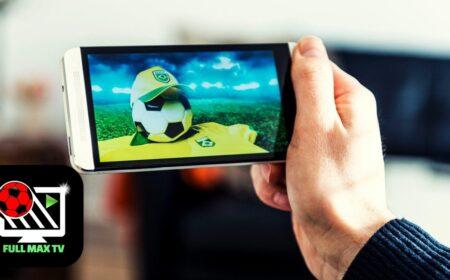 Full Max Tv Futebol ao Vivo é seguro? Aplicativo para assistir jogos ao vivo pelo Celular, Tablet, PC ou Tv