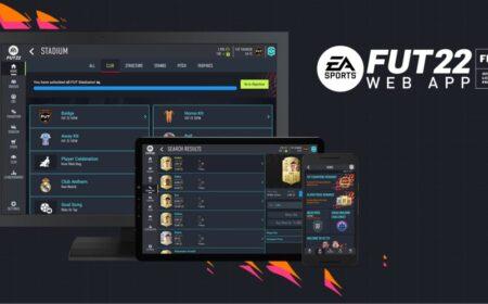 Fut Web App FIFA 22: Como entrar, dicas de negociação, acesso pelo PC e Celular