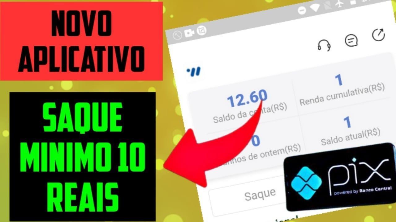 Happypush é confiável? Plataforma promete pagamentos de R$10 via Pix sem precisar fazer investimento
