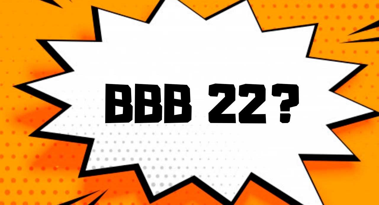 Inscrições para o BBB22 estão abertas novamente em setembro de 2021 Passo a passo para se inscrever