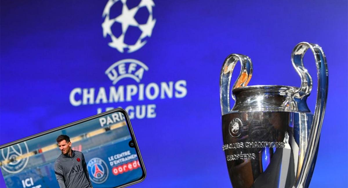 Jogos do PSG na Champions Onde assistir ao vivo online de graça - Tabela, Escalação, Grupos