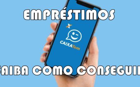 LIBERADO: estão abertas as solicitações de Empréstimos Caixa Tem 2021 – Créditos entre R$ 300 e R$ 1 mil podem ser solicitados pelo celular