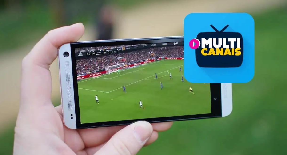 MultiCanais TV é confiável Plataforma online grátis para assistir canais ao vivo é seguro