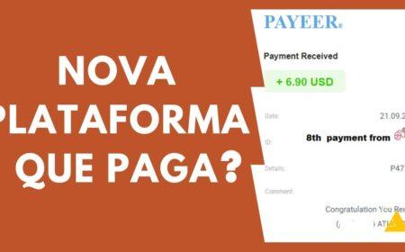 NISKEN plataforma é segura? Pagamento de R$ 65 reais por cadastro + R$ 3 por dia é real?