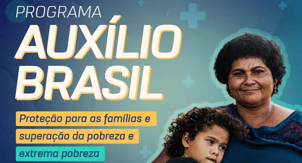 Passo a Passo para Receber o Auxílio Brasil Lista do que deve ser atualizado e novidades sobre o novo programa