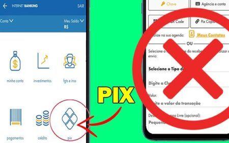 Pix Caixa não funciona no Internet Banking e Caixa Tem: Veja como resolver o problema