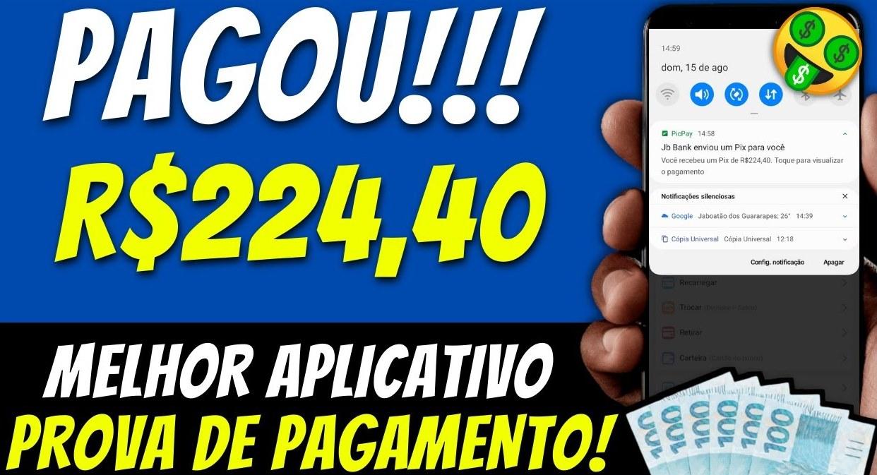 Plataforma DG 6699 paga mesmo Pagamento de R$224,40 no Pix é real Veja a análise sobre a DG6699