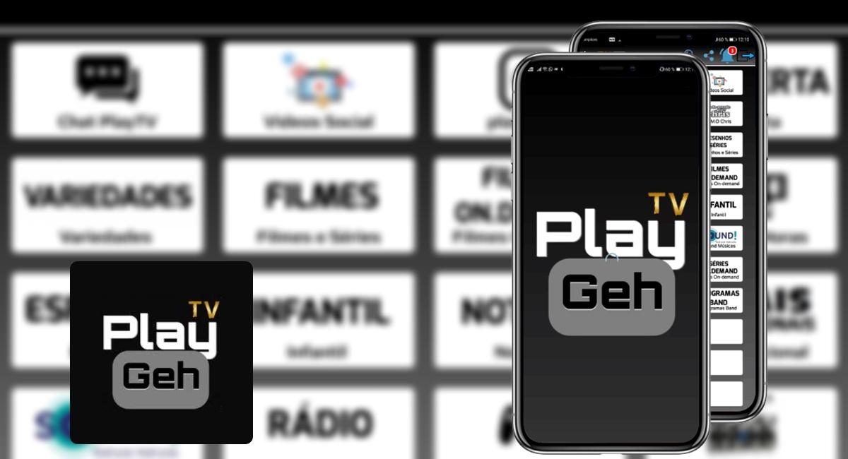PlayTV Geh APK é seguro? Aplicativo para assistir TV no Celular, PC, Smart TV, Android, Windows e Mac