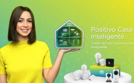 Positivo Casas Inteligentes App: Como funciona, como instalar e baixar o aplicativo